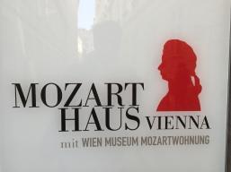 Mozarthaus in Wien (Quelle: S.Thiele)