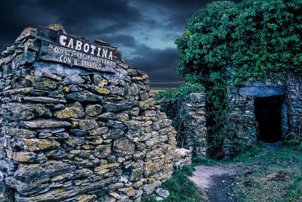Liguria Valle Argentina Triora Cabotina | Liguria Valle Argentina Triora Cabotina